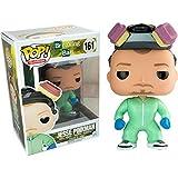 Funko Pop TV: Breaking Bad - Jesse Pinkman Green Suit EE Exclusive...
