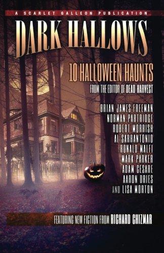 loween Haunts (Al Sarrantonio Halloween)