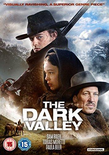 The Dark Valley [DVD] UK-Import, Sprache: Englisch.