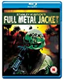 Full Metal Jacket (Deluxe Edition) [Blu-ray] [2001] [Region Free]