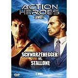 Action Heroes - Level 1: Schwarzenegger vs. Stallone