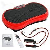 Best Vibration Plates - ARG Power Vibration Plate Exercise Massager Fitness Slimming Review