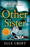 The Other Sister: A gripping, twisty novel of psychological suspense with a killer en...