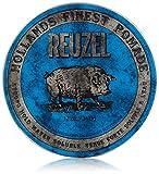 Reuzel Blue Hair Pomade Hog 12oz by REUZEL