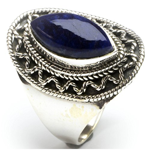 stargems-tm-naturel-bleu-marine-sodalite-design-unique-bague-en-argent-sterling-925-taille-us-875