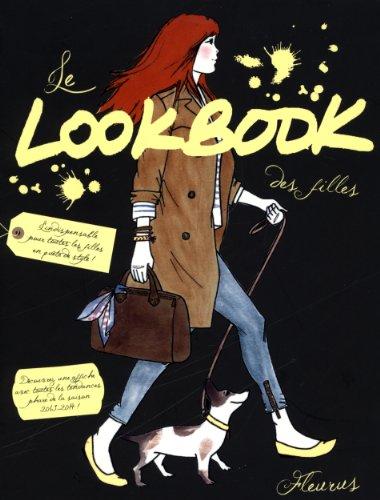 Le Lookbook des filles par Maud Gabrielson