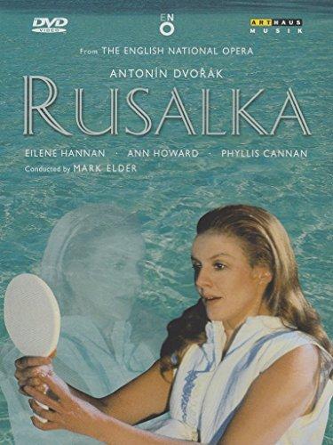 Dvorak, Antonin - Rusalka (NTSC)