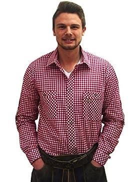 Klassisches Herren Trachtenhemd