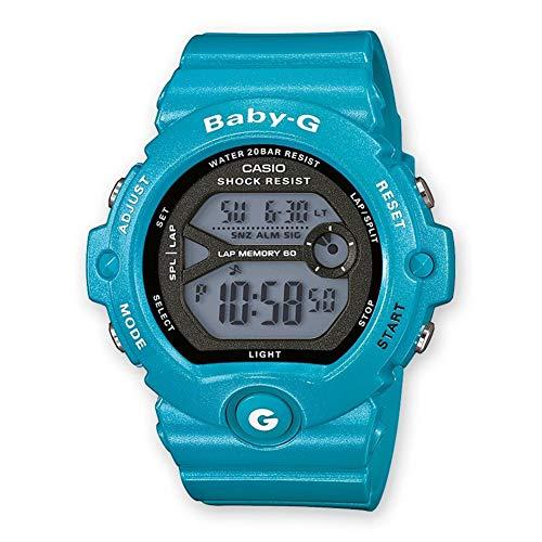 Baby-G Damen Armbanduhr BG-6903-2ER