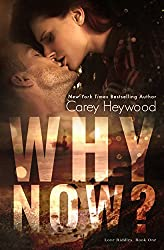 Why Now? (Love Riddles Book 1)