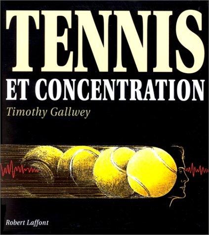 Tennis et concentration - ae