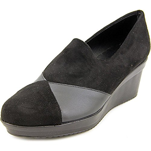 spring-step-louders-donna-us-95-nero-scarpa-con-la-zeppa