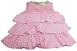 Polo_Ralph Lauren Mädchen Skater Kleid Gr. 18 Monate, Rose