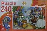 D-Toys Rompecabezas, 240 piezas (DT61393-BA-01)