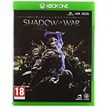 Middle - Earth: Shadow Of War (Inclues Forge your Army)