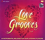#7: Love Grooves
