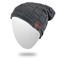 Cappello con cuffie integrate - shopgogo 50a64f1e8dd4