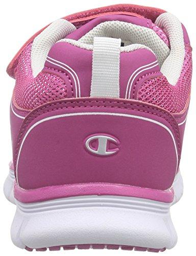 Champion Low Cut Shoe Shelly 2 G PS, Scarpe Running Bambina