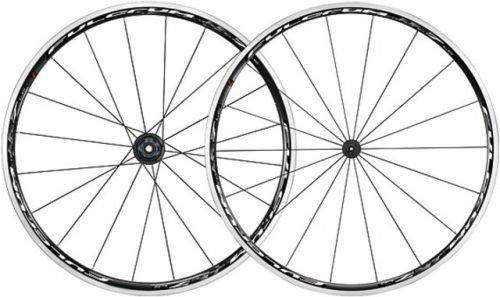 Fulcrum Racing 7 LG LRS - Ruedas traseras bicicleta de carretera - Campagnolo blanco/negro 2016 Juego de ruedas para bicicleta de carretera