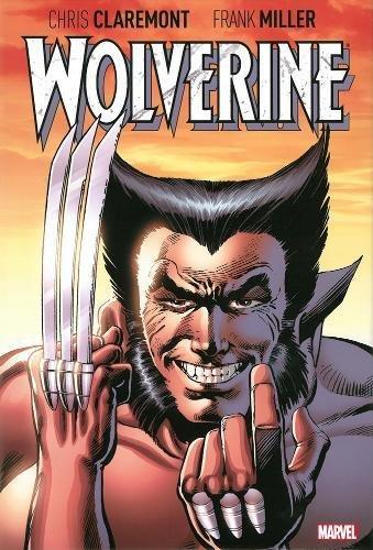 Wolverine By Claremont & Miller por Chris Claremont