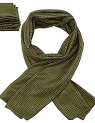 b09e96ce855 Outdoor Saxx® - Foulard de Cou Multifonctionnel Foulard de tête écharpe  Bandeau