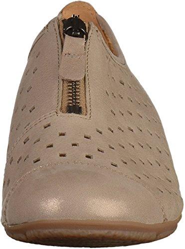 Gabor  Gibson, bas - haut chaussure femme Beige