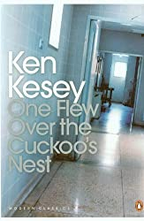 One Flew Over the Cuckoo's Nest (Penguin Modern Classics) by Kesey, Ken (2005) Paperback