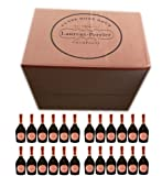 Laurent Perrier Cuvee Rose Champagne Pinot Noir NV (Case of 12)