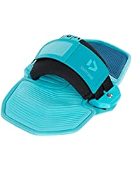Duotone Kitesurf footpads Vario Combo 2019 Blue ONE SIZ