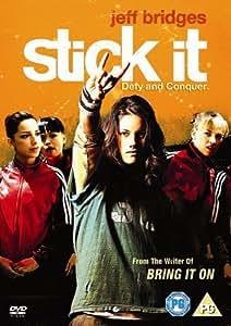 Stick It [DVD]