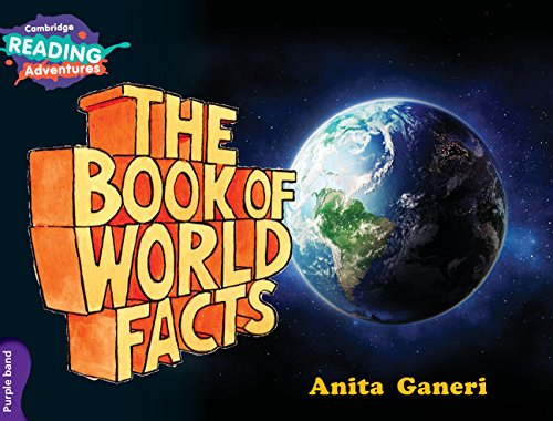 The book of world facts