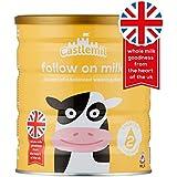 Castlemil Stage 2 British Infant Follow On Milk Powder Formula 6-12 Months – 800g (Pack Of 6)