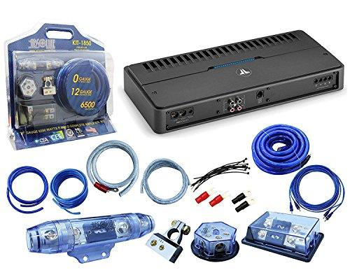 ass D Mono AMP RD1000/1 ()