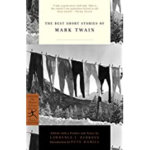 The Best Short Stories of Mark Twain (Modern Library Classics)