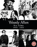 Woody Allen: Six Films 1971 - 1978 (6 Blu-Ray) [Edizione: Regno Unito] [Import italien]