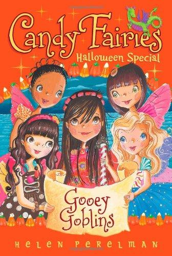 (Gooey Goblins: Halloween Special (Candy Fairies))