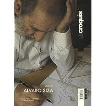 Croquis 168/169. Álvaro Siza. 2008-2013. Lecciones Magistrales (Revista El Croquis)