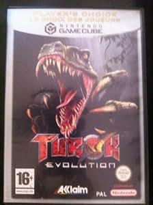 Turok : Evolution [Edition le choix des joueurs]