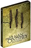 The Human Centipede (Full Sequence 1, 2 & 3) Limited Edition Steelbook (Blu-ray) [Reino Unido]...