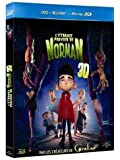 L'Étrange pouvoir de Norman [Blu-ray 3D]