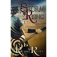 Storm Rising (The NightHawk Series)