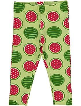 Maxomorra Leggings Watermelon Wassermelone Gr. 146/152