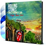 ROLLING STONES, THE-SWEET SUMMER SUN - HYDE PARK LIVE