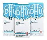 Biochemie DHU Immun Kur 3 x 200 Tabletten
