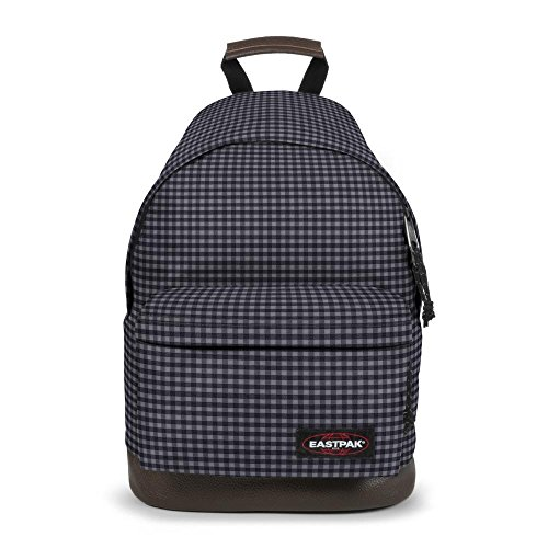 Eastpak Wyoming Sac à dos - 24 L - Gingham Grey (Multicolore)