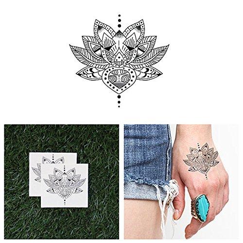 tattify-tatouages-temporaires-tradtionnel-style-lotus-mangeur-de-lotus-set-de-2