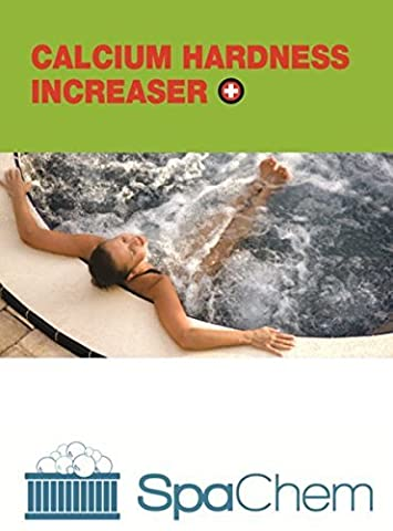 5kg High Grade Spa, Hot Tub & Swimming Pool Calcium