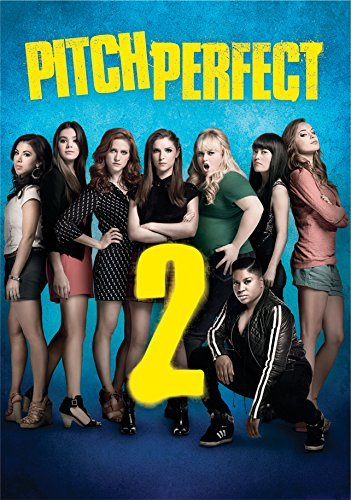 Pitch Perfect 2 (DVD) by Anna Kendrick