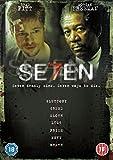 Seven [DVD] [1995]