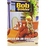 Bob the Builder: Buffalo Bob and Other Stories